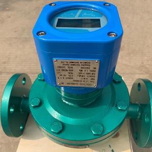 LC椭圆齿轮流量计液体专用流量计